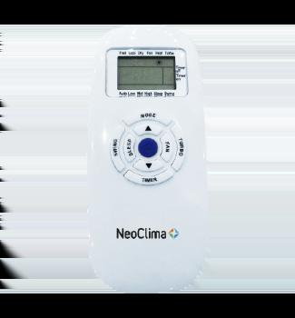 Настенная сплит-система Neoclima NS/NU-HAL18