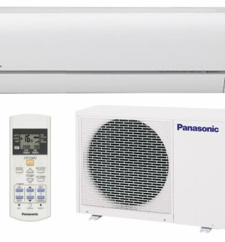Настенный инверторный кондиционер Panasonic CS-HE7QKD/CU-HE7QKD