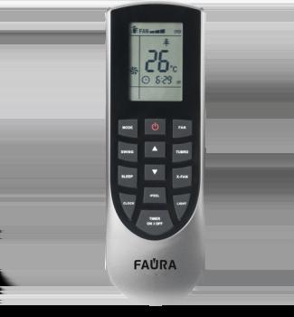 Настенный кондиционер FAURA N/U-FOG24