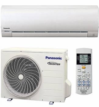 Настенный кондиционер Panasonic CS-UE18RKD/CU-UE18RKD