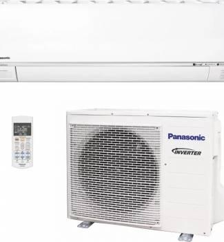 Настенный инверторный кондиционер Panasonic CS-E12RKDW/CU-E12RKD