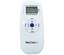 Настенная сплит-система Neoclima  NS/NU-HAL12R