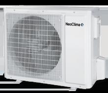 Внешний блок инверторной мульти сплит-системы Neoclima NUM-42Q5