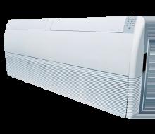 Напольно-потолочная сплит-система. Neoclima NS/NU-48T8
