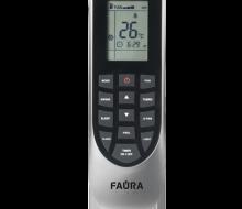 Настенный инверторный кондиционер FAURA N/U-FOI12