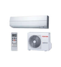 Настенный кондиционер Toshiba RAS-10SKHP/S2AH-ES