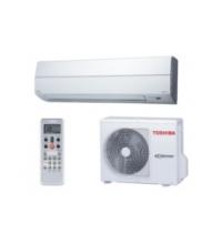 Настенный кондиционер Toshiba RAS-13SKHP/S2AH-ES